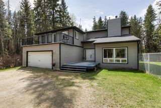 Photo 3: 22 52420 RGE RD 13: Rural Parkland County House for sale : MLS®# E4196150