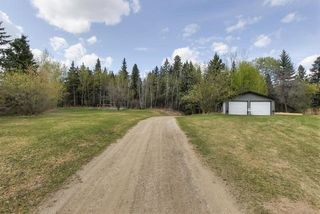 Photo 44: 22 52420 RGE RD 13: Rural Parkland County House for sale : MLS®# E4196150