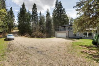Photo 41: 22 52420 RGE RD 13: Rural Parkland County House for sale : MLS®# E4196150
