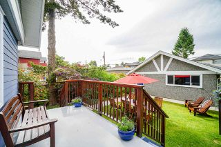 Photo 21: 2970 W 20TH Avenue in Vancouver: Arbutus House for sale (Vancouver West)  : MLS®# R2463249