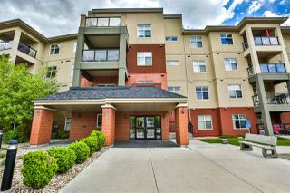 Photo 3: 339 7825 71 Street in Edmonton: Zone 17 Condo for sale : MLS®# E4201268