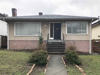 Main Photo: 2280 E 38TH Avenue in Vancouver: Victoria VE House for sale (Vancouver East)  : MLS®# R2464728