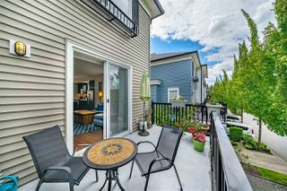 "Photo 8: 36 7238 189 Street in Surrey: Clayton Townhouse for sale in ""Tate"" (Cloverdale)  : MLS®# R2467093"