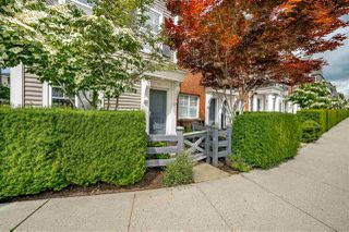 "Photo 2: 36 7238 189 Street in Surrey: Clayton Townhouse for sale in ""Tate"" (Cloverdale)  : MLS®# R2467093"