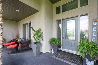 Photo 3: 21 53305 Range Road 273: Rural Parkland County House for sale : MLS®# E4203079