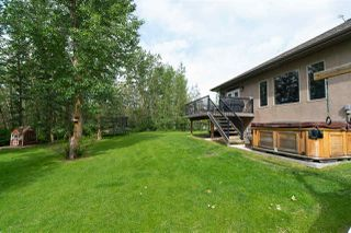 Photo 8: 21 53305 Range Road 273: Rural Parkland County House for sale : MLS®# E4203079