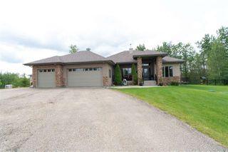 Photo 2: 21 53305 Range Road 273: Rural Parkland County House for sale : MLS®# E4203079