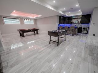 Photo 43: 84 WINDERMERE Drive in Edmonton: Zone 56 House for sale : MLS®# E4203821