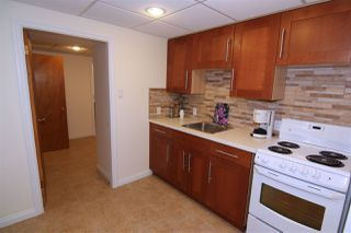 Photo 20: 10947 117 Street in Edmonton: Zone 08 House for sale : MLS®# E4204101