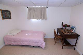 Photo 22: 10947 117 Street in Edmonton: Zone 08 House for sale : MLS®# E4204101