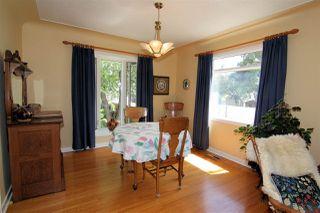 Photo 7: 10947 117 Street in Edmonton: Zone 08 House for sale : MLS®# E4204101