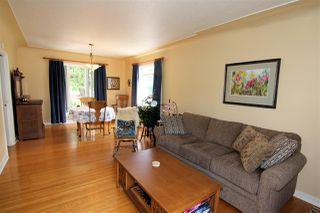 Photo 3: 10947 117 Street in Edmonton: Zone 08 House for sale : MLS®# E4204101
