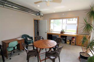 Photo 30: 10947 117 Street in Edmonton: Zone 08 House for sale : MLS®# E4204101