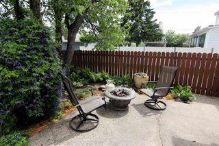 Photo 35: 10947 117 Street in Edmonton: Zone 08 House for sale : MLS®# E4204101