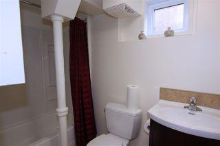 Photo 27: 10947 117 Street in Edmonton: Zone 08 House for sale : MLS®# E4204101