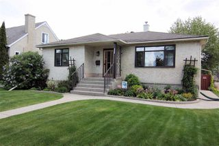 Photo 1: 10947 117 Street in Edmonton: Zone 08 House for sale : MLS®# E4204101