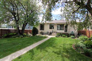 Photo 33: 10947 117 Street in Edmonton: Zone 08 House for sale : MLS®# E4204101