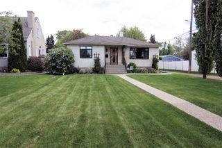 Photo 39: 10947 117 Street in Edmonton: Zone 08 House for sale : MLS®# E4204101
