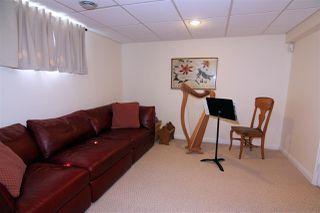 Photo 24: 10947 117 Street in Edmonton: Zone 08 House for sale : MLS®# E4204101
