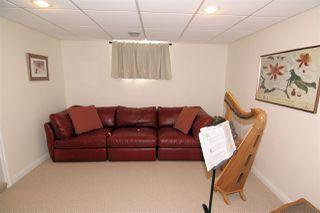 Photo 25: 10947 117 Street in Edmonton: Zone 08 House for sale : MLS®# E4204101