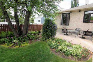 Photo 34: 10947 117 Street in Edmonton: Zone 08 House for sale : MLS®# E4204101