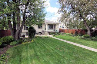 Photo 32: 10947 117 Street in Edmonton: Zone 08 House for sale : MLS®# E4204101