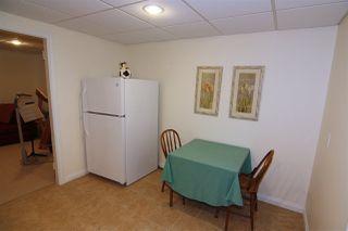 Photo 19: 10947 117 Street in Edmonton: Zone 08 House for sale : MLS®# E4204101