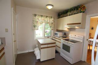 Photo 9: 10947 117 Street in Edmonton: Zone 08 House for sale : MLS®# E4204101