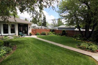 Photo 37: 10947 117 Street in Edmonton: Zone 08 House for sale : MLS®# E4204101