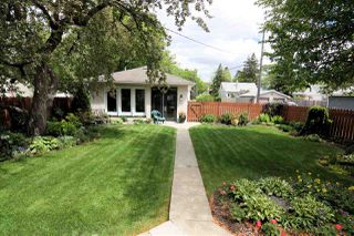 Photo 36: 10947 117 Street in Edmonton: Zone 08 House for sale : MLS®# E4204101