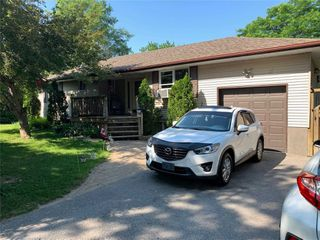 Main Photo: 312 Hollywood Drive in Georgina: Keswick South House (Bungalow) for sale : MLS®# N4814538
