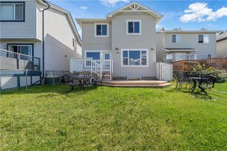 Photo 32: 90 BRIDLEWOOD Way SW in Calgary: Bridlewood Detached for sale : MLS®# C4306371