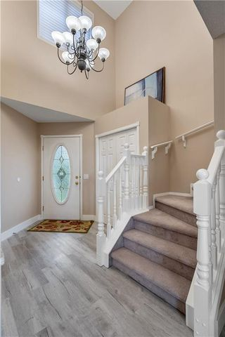 Photo 9: 90 BRIDLEWOOD Way SW in Calgary: Bridlewood Detached for sale : MLS®# C4306371