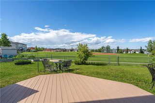 Photo 33: 90 BRIDLEWOOD Way SW in Calgary: Bridlewood Detached for sale : MLS®# C4306371