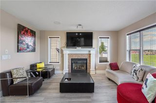 Photo 3: 90 BRIDLEWOOD Way SW in Calgary: Bridlewood Detached for sale : MLS®# C4306371