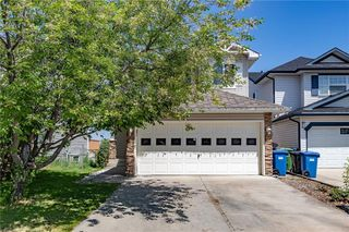Main Photo: 90 BRIDLEWOOD Way SW in Calgary: Bridlewood Detached for sale : MLS®# C4306371