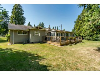 "Photo 31: 82 CLOVERMEADOW Crescent in Langley: Salmon River House for sale in ""Salmon River"" : MLS®# R2485764"
