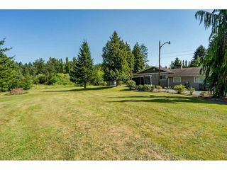 "Photo 36: 82 CLOVERMEADOW Crescent in Langley: Salmon River House for sale in ""Salmon River"" : MLS®# R2485764"