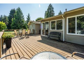"Photo 27: 82 CLOVERMEADOW Crescent in Langley: Salmon River House for sale in ""Salmon River"" : MLS®# R2485764"