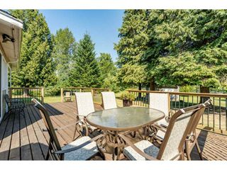 "Photo 28: 82 CLOVERMEADOW Crescent in Langley: Salmon River House for sale in ""Salmon River"" : MLS®# R2485764"