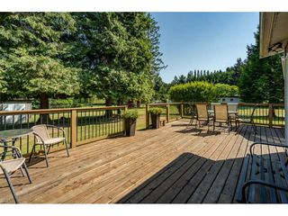 "Photo 26: 82 CLOVERMEADOW Crescent in Langley: Salmon River House for sale in ""Salmon River"" : MLS®# R2485764"