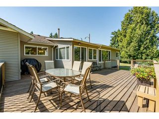 "Photo 29: 82 CLOVERMEADOW Crescent in Langley: Salmon River House for sale in ""Salmon River"" : MLS®# R2485764"