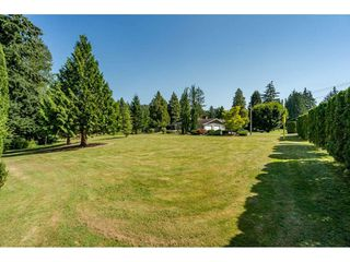 "Photo 37: 82 CLOVERMEADOW Crescent in Langley: Salmon River House for sale in ""Salmon River"" : MLS®# R2485764"
