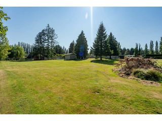 "Photo 35: 82 CLOVERMEADOW Crescent in Langley: Salmon River House for sale in ""Salmon River"" : MLS®# R2485764"