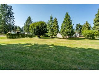"Photo 33: 82 CLOVERMEADOW Crescent in Langley: Salmon River House for sale in ""Salmon River"" : MLS®# R2485764"