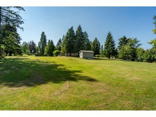 "Photo 34: 82 CLOVERMEADOW Crescent in Langley: Salmon River House for sale in ""Salmon River"" : MLS®# R2485764"