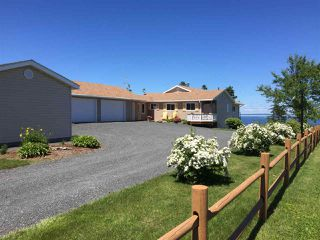 Photo 4: 191 Otter Pond Road in Chance Harbour: 108-Rural Pictou County Residential for sale (Northern Region)  : MLS®# 202017610