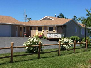 Photo 2: 191 Otter Pond Road in Chance Harbour: 108-Rural Pictou County Residential for sale (Northern Region)  : MLS®# 202017610