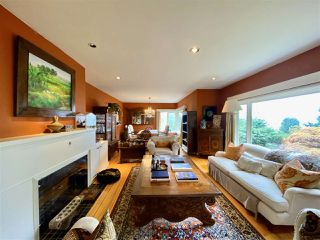 Photo 8: 4408 STONE Crescent in West Vancouver: Cypress House for sale : MLS®# R2497002