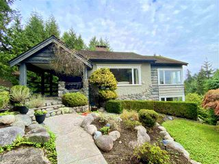 Photo 2: 4408 STONE Crescent in West Vancouver: Cypress House for sale : MLS®# R2497002
